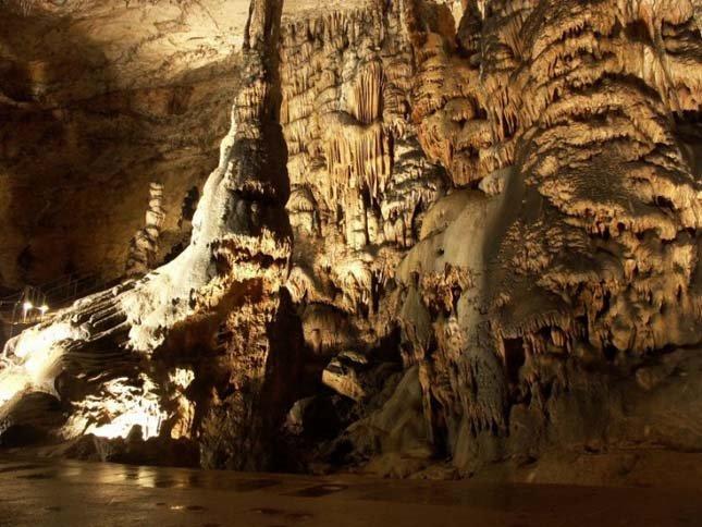 Aggteleki-cseppkőbarlang