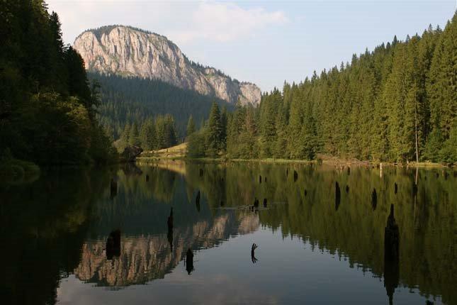Gyilkós-tó