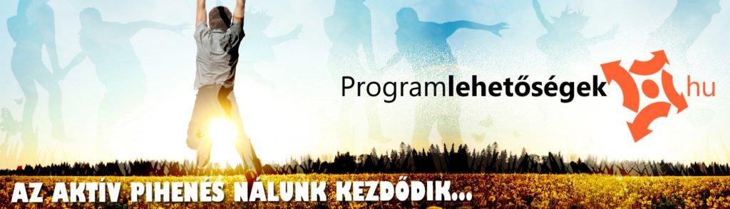 Programlehetőségek.hu